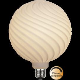 LED-lampa E27 Opaque Double Coating G150 , hemmetshjarta.se