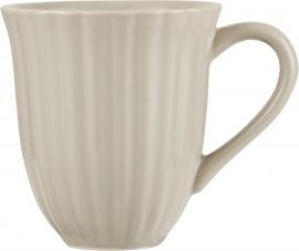 Mynte Latte kopp med spår , hemmetshjarta.se