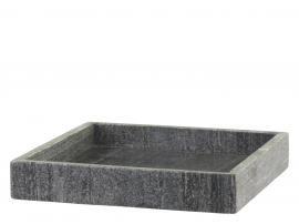 Vecka 40 Morlaix Marmorbricka H4 / L30 / W30 cm kol , hemmetshjarta.se