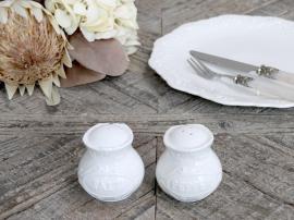 Provence - Salt & peppar set , hemmetshjarta.se