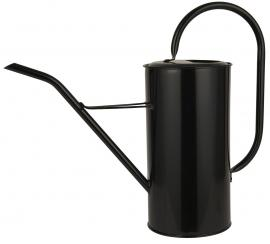 Vecka 26 Vattenkanna 2,7 liter svart , hemmetshjarta.se