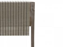 Bordslöpare med mönster bambu L150 / B40 cm natur , hemmetshjarta.se