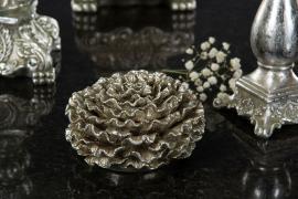 Ask Pion Antik Silver Poly 11,5x6cm , hemmetshjarta.se