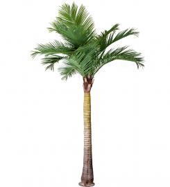 Konstgjord Palm 370 cm * , hemmetshjarta.se