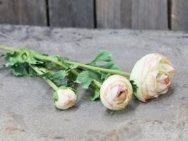 Fleur Ranunkel H70 / L14 / B7 cm melon , hemmetshjarta.se