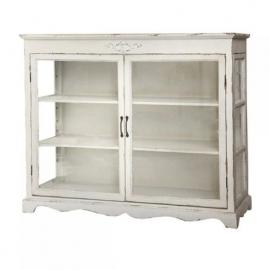 Skåp med glasväggar & dörrar * , hemmetshjarta.se
