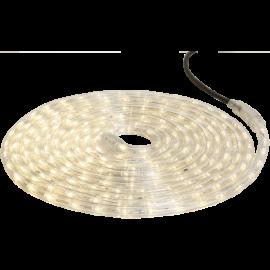 Ljusslang Ropelight Flex LED Utomhus Varmvit 216 ljus 600cm , hemmetshjarta.se