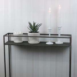 Blombord Industri 70 cm , hemmetshjarta.se