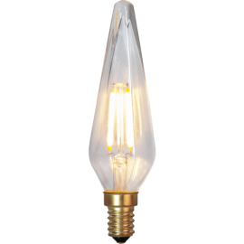 LED-lampa E14 Decoled , hemmetshjarta.se