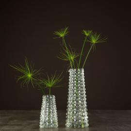 Vas Glas Bubblan 11x29,5cm 1 st , hemmetshjarta.se