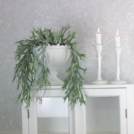 Konstgjord Älghornsbräken 35 cm , hemmetshjarta.se