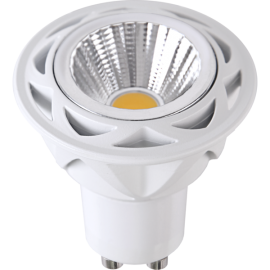 LED-Lampa GU10 MR16 Spotlight Cob Reflector , hemmetshjarta.se