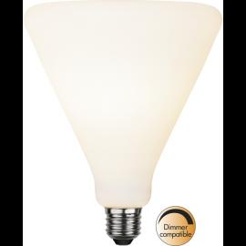 LED-Lampa E27 Funkis Ø138 lm420/37w , hemmetshjarta.se