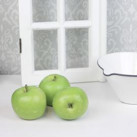 Vecka 32 Konstgjord Äpple , hemmetshjarta.se