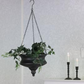 Ampel Atena - svart , hemmetshjarta.se
