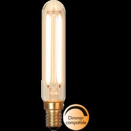 LED-lampa E14 Soft Glow T20 Dim , hemmetshjarta.se