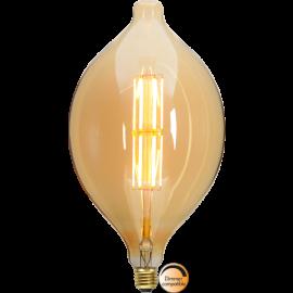 LED-lampa E27 Industrial Vintage BT180 Dim , hemmetshjarta.se