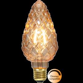 LED-lampa E27 Decoled Dim , hemmetshjarta.se