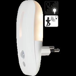 Nattlampa LED Functional , hemmetshjarta.se