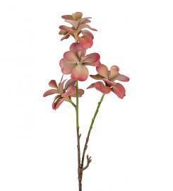 Konstgjord Succulent 50 cm , hemmetshjarta.se