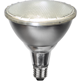 LED-Lampa E27 PAR38 Spotlight Outdoor , hemmetshjarta.se