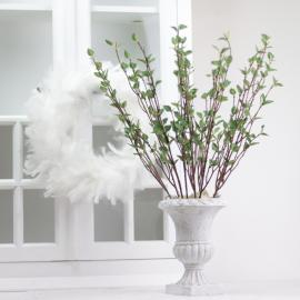 Konstgjord Björk kvist , hemmetshjarta.se