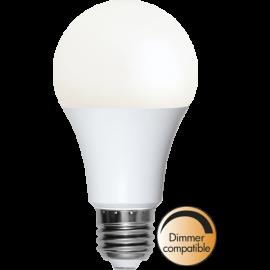 LED-Lampa E27 Ø65 lm1521/100w Frostad , hemmetshjarta.se