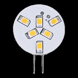 LED-Lampa G4 Halo-LED lm90/10w , hemmetshjarta.se