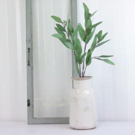 Konstgjord Eucalyptus 80 cm , hemmetshjarta.se