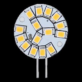 LED-Lampa G4 Halo-LED lm180/23w , hemmetshjarta.se