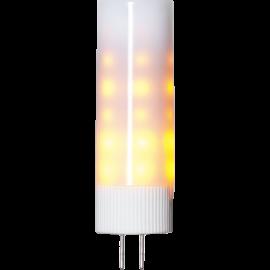 LED-lampa Flame G4 , hemmetshjarta.se