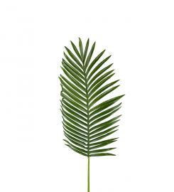Konstgjord Palmblad. 115 cm , hemmetshjarta.se