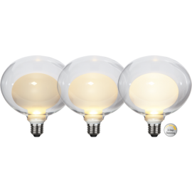 LED-lampa E27 Space Dim 3-step , hemmetshjarta.se