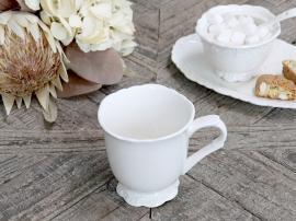 Provence - kopp med handtag , hemmetshjarta.se