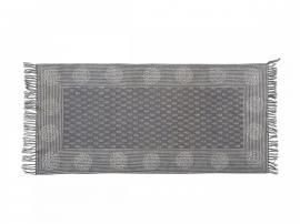 Matta 150x75 cm - antik mocka , hemmetshjarta.se