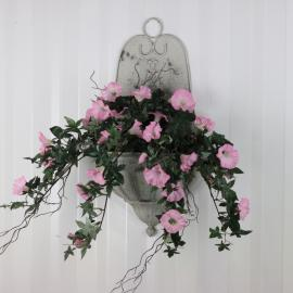 Konstgjord Blomma för dagen 60 cm , hemmetshjarta.se