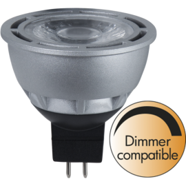 LED-Lampa GU5,3 MR16 Dim To Warm , hemmetshjarta.se