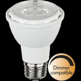 LED-Lampa E27 PAR20 Spotlight Basic Dim , hemmetshjarta.se
