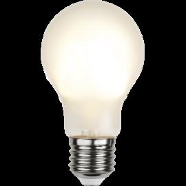 LED-Lampa E27 Ø60 lm150/16w Frostad , hemmetshjarta.se