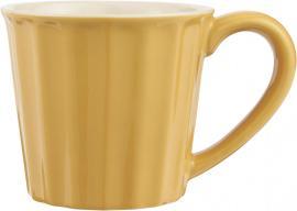 Mynte Mustard kopp , hemmetshjarta.se