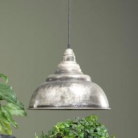 Lampa/Dumbo El - cloudy/grå * , hemmetshjarta.se