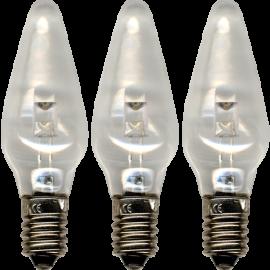 Reservlampa 3-pack Universal LED , hemmetshjarta.se