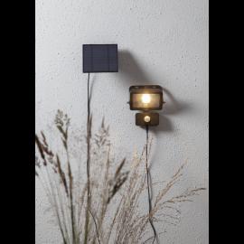 Solcells-spotlight Powerspot , hemmetshjarta.se