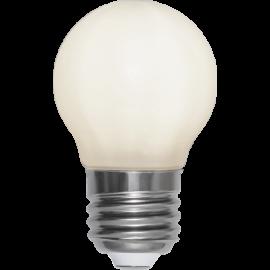 LED-Lampa E27 Ø45 lm150/16w Frostad Ra90 , hemmetshjarta.se